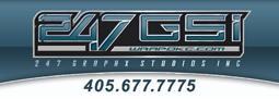 GeorgeBoards Lap Steel Guitars use 247 Graphx Studios vinyl wraps