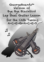 bye bye blackbird button