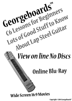 lap steel guitar lessons online lots of good stuff to know